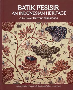 Batik Pesisir*