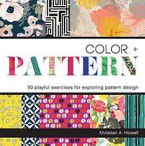 Color + Pattern