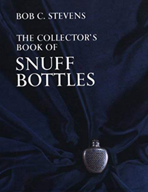 Collector's Book of Snuff Bottles