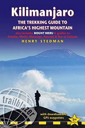 Kilimanjaro 5ed