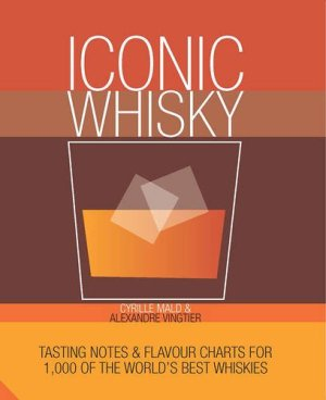 Iconic Whisky (50%)