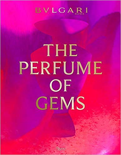 Perfume According to Bulgari
