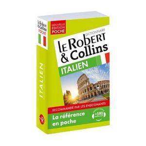 Le Robert & Collins poche italien