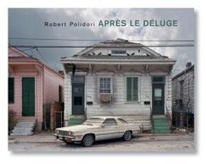 Robert Polidori – Après le Déluge