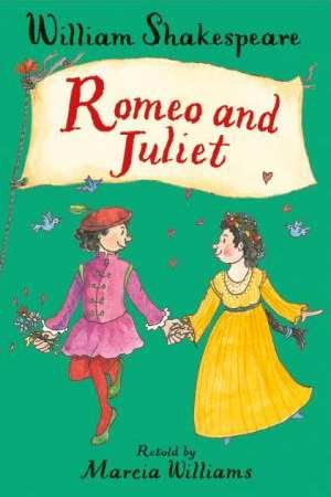 Shakespeare, Romeo and Juliet