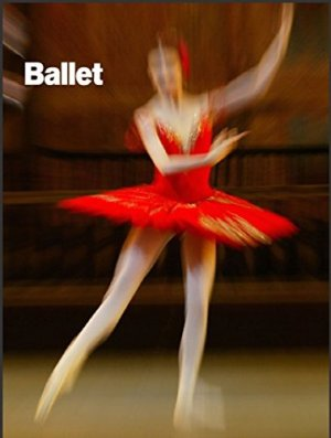 Ballet, 300 greeting cards