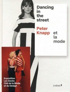 Peter Knapp et la mode (Sur Couverture)