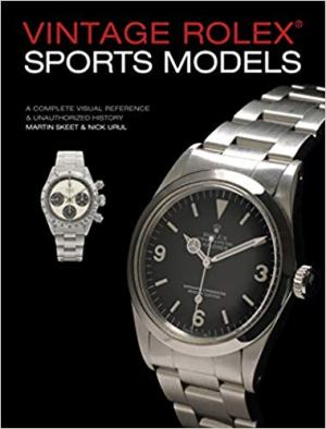 Vintage Rolex Sports Models, 4th Edition
