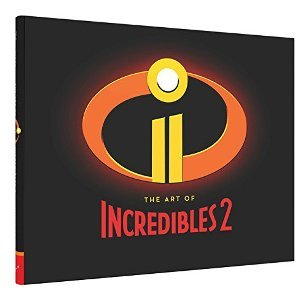 The art of incredible 2