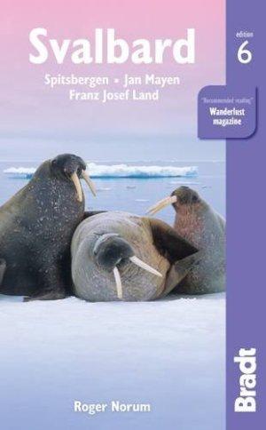Svalbard 6ed