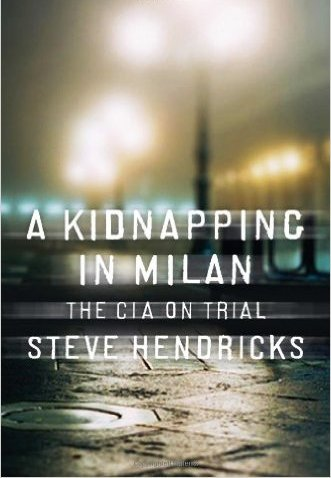 A kidnapping in milan ed norton