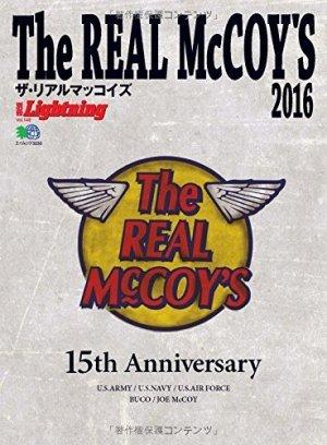 Lightning Vol.146 The REAL McCOY'S 2016