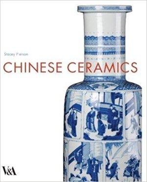 CHINESE CERAMICS ed V&A