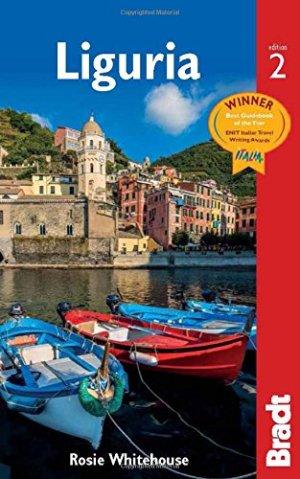 Liguria 2ed (Bradt Travel Guides)