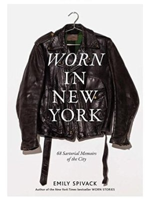 Worn in New York