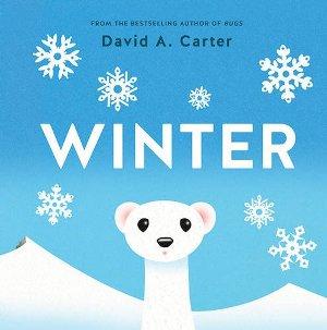 Winter: A Pop-Up Book