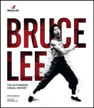 Bruce Lee Life in Pictures*
