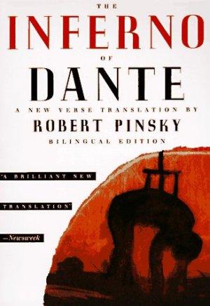The Inferno of Dante: Bilingual Edition