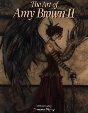 The Art of Amy Brown: Vol. 2