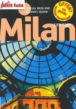 Milan (City Trip)