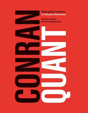 Conran/Quant: Swinging London