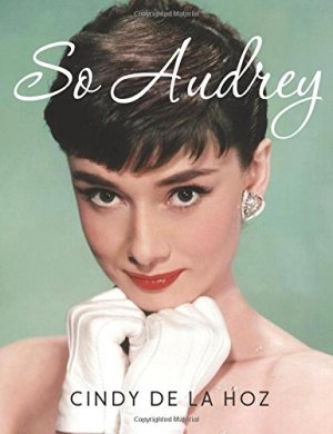 So Audrey Miny