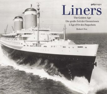 Liners - the Golden Age