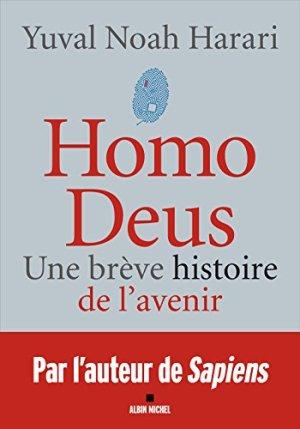 Homo Deus (COV)