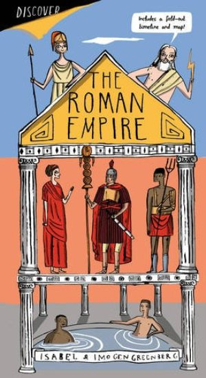 Discover... The Roman Empire*