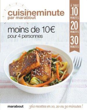 Cuisine minute etudiants petits plats a moins de 5 euros