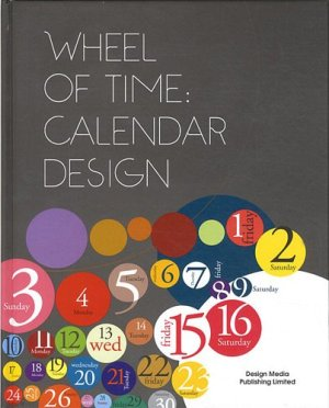 Wheel of Time: Calendar Design