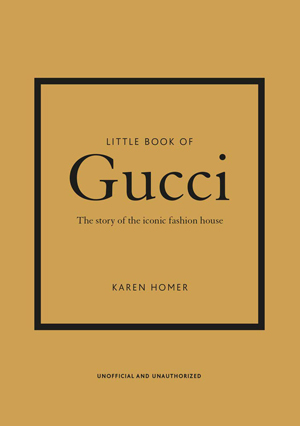 Little Book of Gucci*