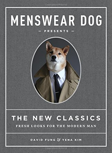 Menswear Dog Presents the New Classics