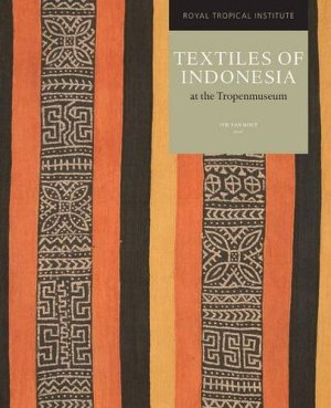 Textiles of indonesia