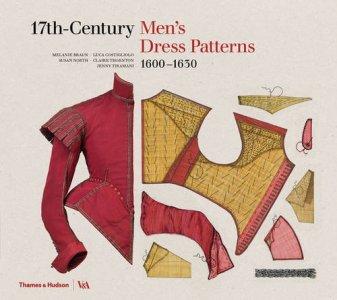 17th century men's dress patterns