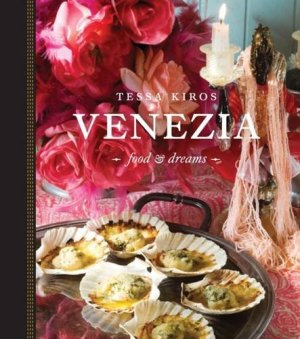 Venezia food and dream