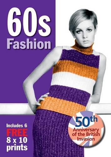 Fashion 60s (Print Pack)
