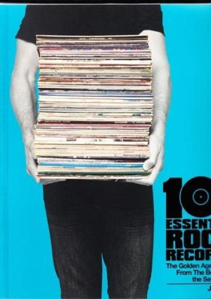 101 essential rock