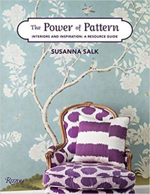 The Power of Pattern: Interiors and Inspiration