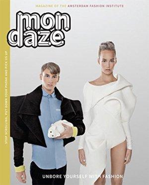 Mondaze - AMFI Magazine 2014