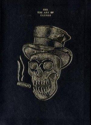 Ink art of tattoo