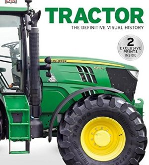 Tractor, the definitive visual history