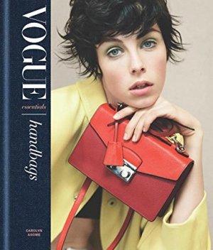 Vogue essential, handbags