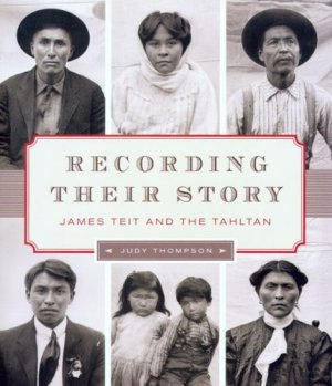 Recording Their Story