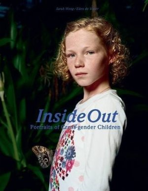 Inside Out: Portraits of Cross-gender Children