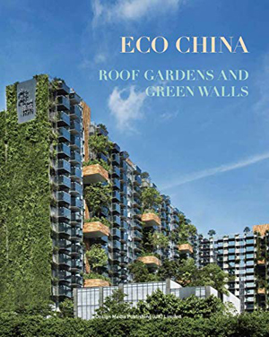 Eco China - Roof Gardens and Green Walls