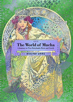 the world of mucha