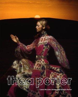 Thea Porter (50%)