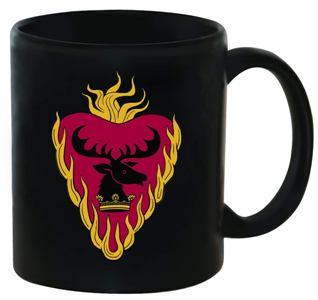 Game Of Thrones Stannis Coffee Mug