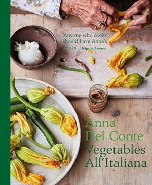 Vegetable all'italiana